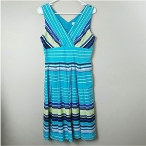 Dress Barn | Striped Dress